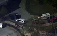 В США неизвестный открыл стрельбу в вагоне метро