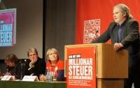 Немецкий депутат: Германия и ЕС несут ответственность за неонацистское насилие в Украине
