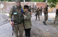В Грузии пытались убить воевавшую на Донбассе ветерана войны