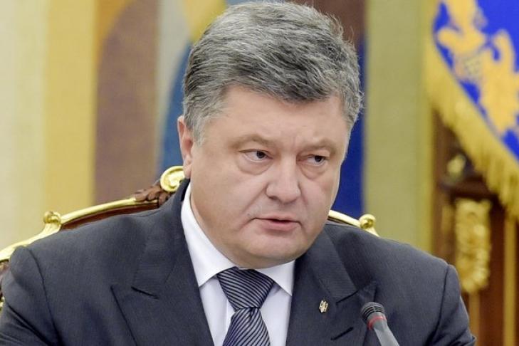 Нужно было оставить ссылку наМинские соглашения взаконе поДонбассу— Кучма