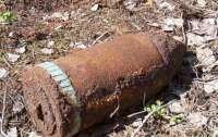 Сразу 4 снаряда времен Второй мировой войны нашли в Киеве