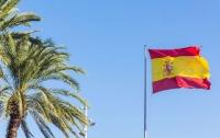 Испанию охватили лесные пожары