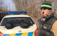 Полиция на Киевщине задержала