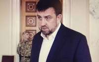 На 47 округе на Донбассе за Олега Недаву агитирует Порошенко: похвалил за украинизацию, поддержку реформы и движение Украины в НАТО