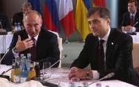 Путин официально уволил Суркова