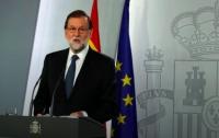 Премьер Испании уверяет: никакого раздела страны не будет