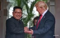 Трамп решил не торопить КНДР с денуклеаризацией