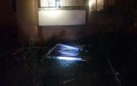 Под Львовом произошел взрыв в пятиэтажке