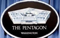 В Пентагоне назвали преждевременным заявление Порошенко о поставках оружия