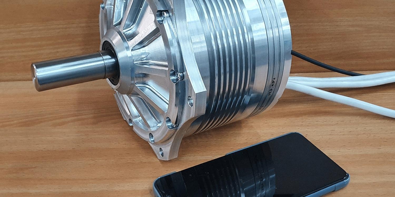 Ізраїльська EVR Motors запатентувала новий електродвигун