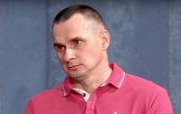 Олег Сенцов создает правозащитную организацию