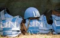 Глава МИД Украины предложил разместить миротворцев на границе с РФ