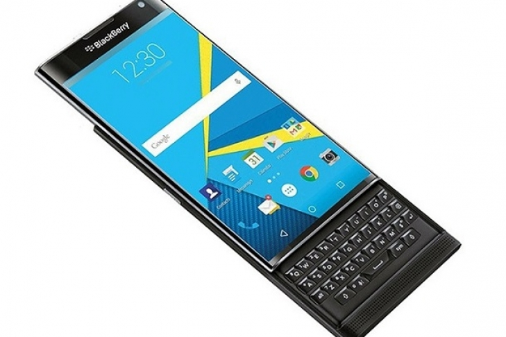 BlackBerry выпустит смартфон сFullHD дисплеем ичипом Snapdragon 625 либо 626