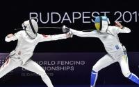 Украинская фехтовальщица стала призером чемпионата мира