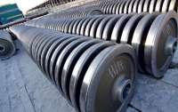 Китайские поставщики технологически устаревших литых жд-колес пытаются сертифицировать свою продукцию в Украине
