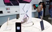 Apple возобновила производство iPhone X