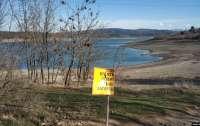 Оккупированный Симферополь может через несколько месяцев остаться без воды