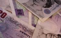 В Лондоне жена чиновника потратила на шопинг 16 миллионов