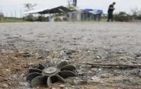 На Донбассе подросток подорвал сам себя