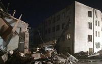 В Санкт-Петербурге прогремел мощный взрыв (видео)