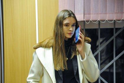 Девушку второй раз осудили за то, что она ограбила депутата Госдумы