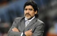 Падение короля: Марадону уволили из футбольного клуба в ОАЭ