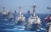 ВМС США отказываются от сенсорных экранов