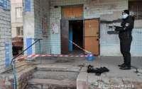 Во время несения службы на Донбассе совершено нападение с ножом на военного