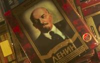 Тетрадки с изображением Ленина спровоцировали скандал