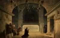 На месте рождения Христа нашли древний артефакт