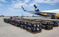 США передали Украине ракеты Javelin и рации на $60 млн