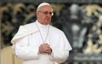 Папа Франциск призвал мировых лидеров не медлить с выполнением климатического соглашения