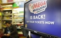 Житель Флориды выиграл в лотерею более $450 млн