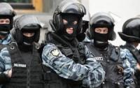 Киевские «беркутовцы» захотели служить России