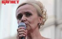 Ирина Фарион: «Садовый заговорил во Львове на русском языке, сразу русские войска в Крым вошли»
