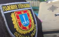 Под Одессой женщину нашли мертвой в рыбацкой сетке