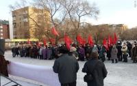 Российские коммунисты решили поднимать своих поклонников на борьбу