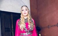 Как правильно пить вино: Мадонна провела мастер-класс