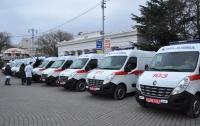 Крымским «скорым» в 2013-м «перепадет» топлива на 7,5 млн грн