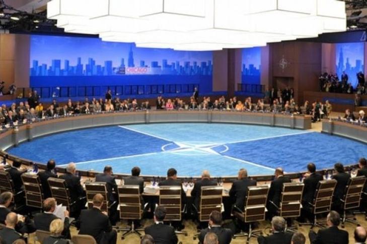 Трамп вновь обвинил членов НАТО вневыполнении финансовых обязанностей