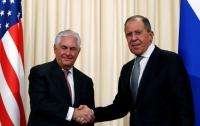 Россияне готовы: Тиллерсон рассказал об итогах разговора с Лавровым по Украине