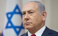 Израиль заявил о готовности продолжать бомбардировки в Сирии