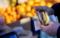 Пенсии и прожиточный минимум в Украине значительно выросли