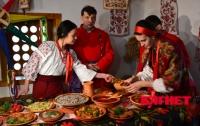 Украинцы готовятся встречать Щедрый вечер