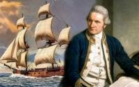 У побережья США нашли легендарный корабль капитана Кука