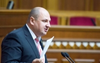 Рада сняла неприкосновенность с нардепа БПП Розенблата, но не дала его арестовать