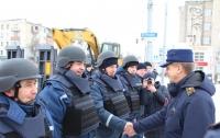Германия передала украинским спасателям современное оборудование