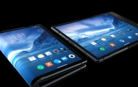 Представлен первый в мире смартфон с гибким дисплеем (видео)