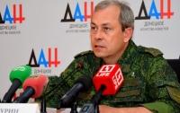 Террористы пригласили украинского президента в Донецк