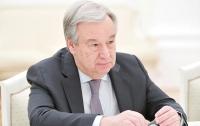 Генсек ООН намерен вернуть США в ЮНЕСКО и СПЧ